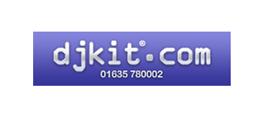 DJKit.com Logo